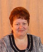 Лариса Витальевна Горшкова