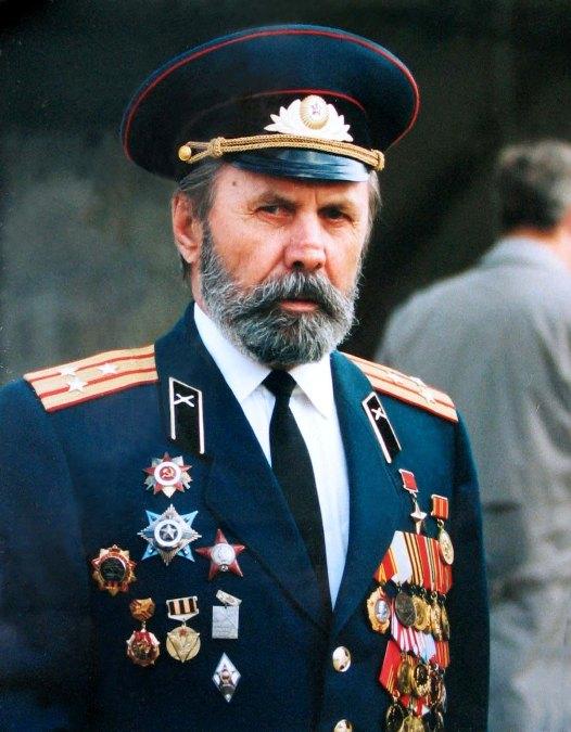 Клочков В.В.