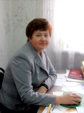 Фомина Людмила Павловна